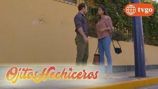 Ojitos Hechiceros 18/05/2018 - Cap 63 - 4/5