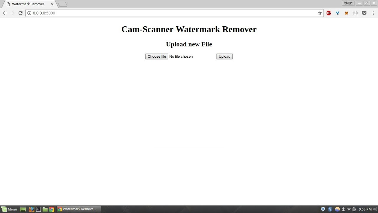 Android Camscanner Library Github