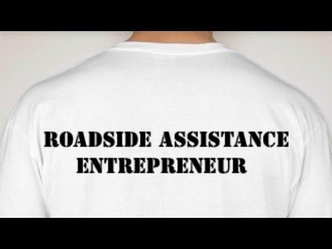MrQuickPick® Roadside Assistance Entrepreneurs