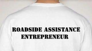 Roadside Assistance Entrepreneurs