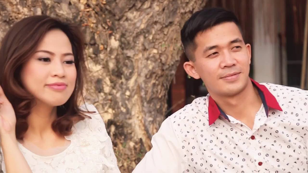 Imm&Kang wedding Presentation