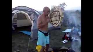 Аркаим Шаманский барабан и поющая чаша