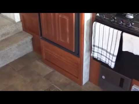Furnace Heating Keystone Cougar 276rlswe Fifth Wheel