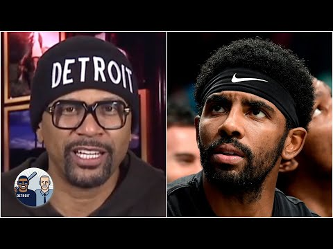 Jalen Rose reacts to Kyrie Irving's absence from the Sixers game | Jalen & Jacoby
