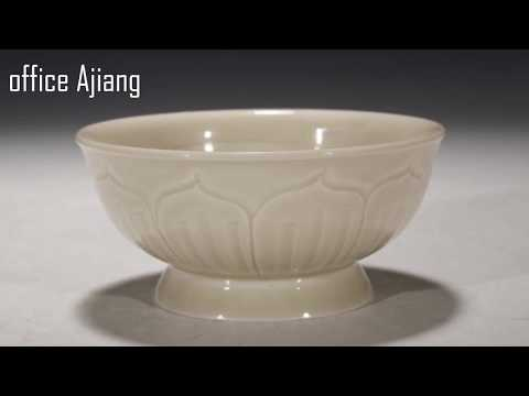 Secret of making China fine porcelain