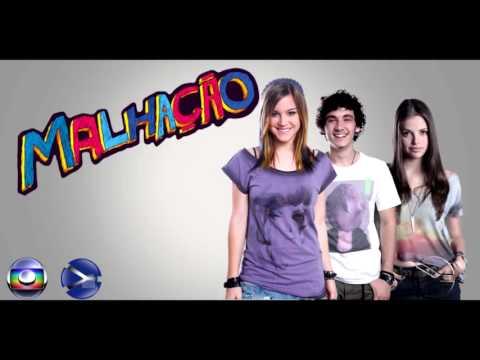 ConeCrewDiretoria - Falo Nada (part. Marcelo D2)-malhação 1012/2013
