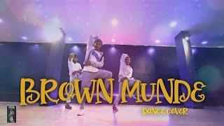 Brown Munde | AP Dhillon | Gurinder Gill | Shinda Kahlon | Showbase | Dance Cover