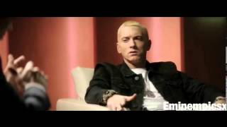 """Eminem in the new movie """"the interview"""" 2014"""