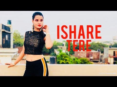 ISHARE TERE Song | Guru Randhawa | Dhvani Bhanushali | Dance Cover By Kanishka Talent Hub