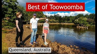 Travel guide to Toowoomba, Australia. Great places to see and do.