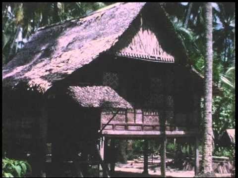 Hans & Toyoko visit Penang in 1964