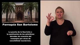 Parroquia San Bartolome