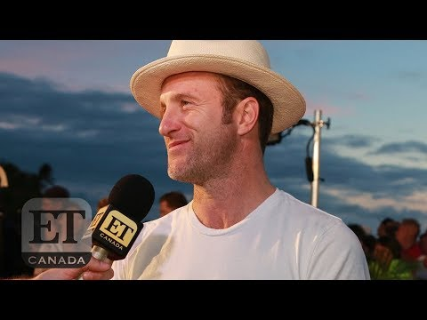 Scott Caan On His New 'Hawaii Five0' Cast Mates