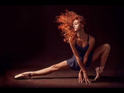 БОГИНИ. Красивые балерины (фото)