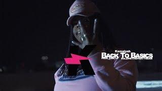 Смотреть клип Kamaiyah - Back To Basics