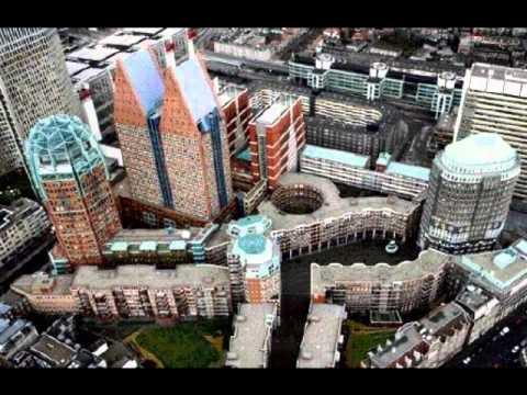 HTM Den Haag / the hague city