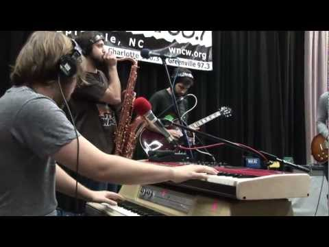 Revivalists SOULFIGHT (WNCW)