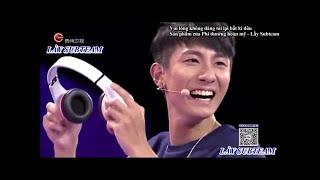 Vì Yêu Mà Đến-Vô Cùng Hoàn Mỹ Ngày 02 08 2017 VIETSUB FULL Game Show Trung Quốc