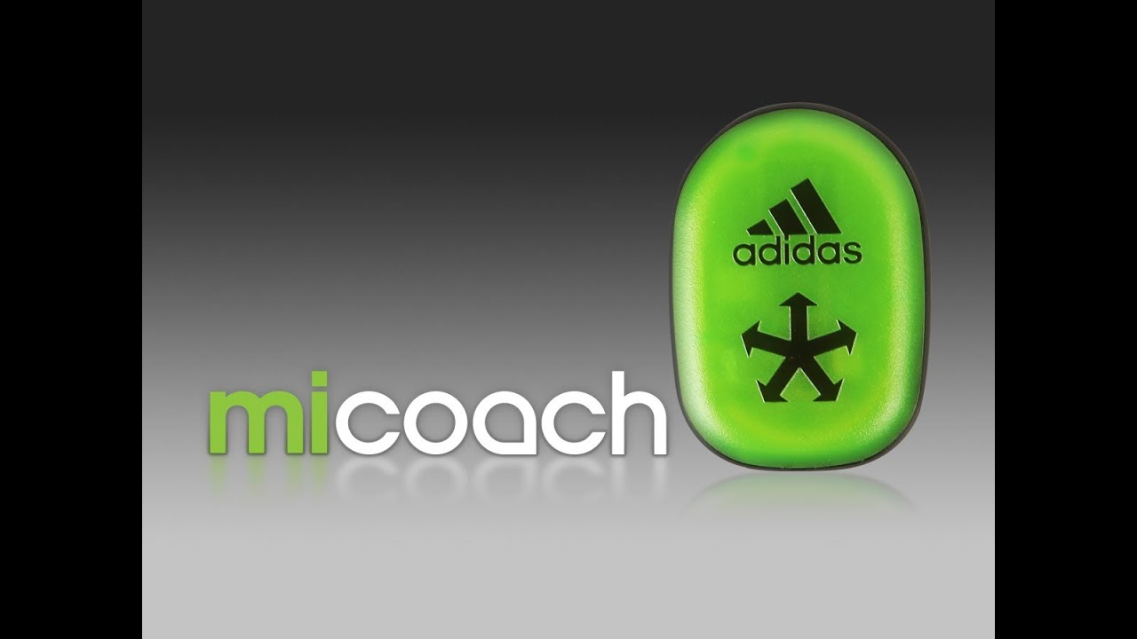 ADIDAS MICOACH WINDOWS 8 DRIVER DOWNLOAD