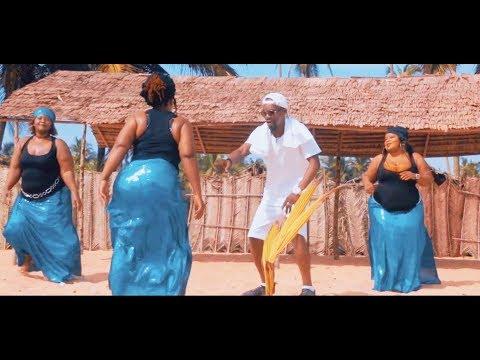 SERGE KEBESS - PRENDS MOI KDO (Clip Officiel version Mapouka)
