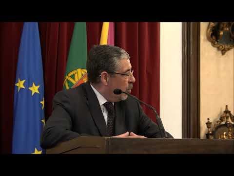 Intervenção de Manuel Machado na Assembleia Municipal de Coimbra de 29/06/2018