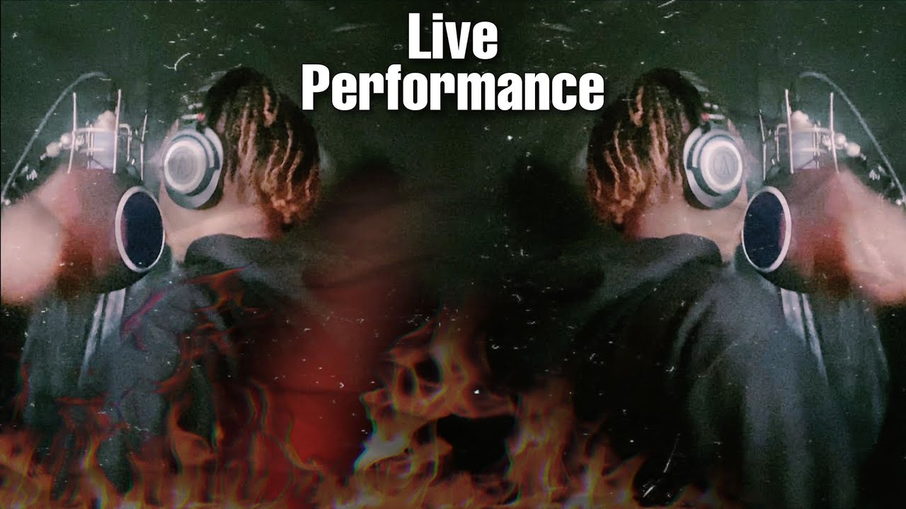 "HARDEST LIVE PERFORMANCE EVER !!!! ""MONEYYDJ UNTOUCHABLE""💙💫"
