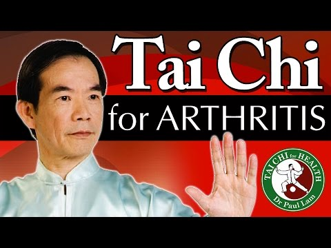 Tai Chi for Arthritis Video | Dr Paul Lam | Free Lesson and Introduction