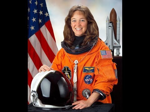Astronaut Love Triangle: Lisa Nowak's Life 10 Years Later