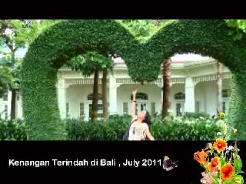 Kenangan Di Pulau Dewata -  Bali, Juli 2011