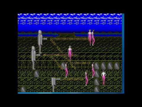 Obscure Indie Gaming World (1/3): Dattorz Playing Woman Warrior 2