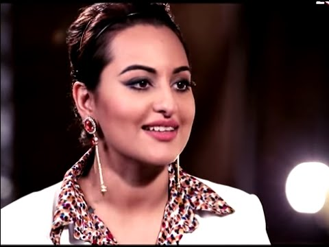 Hangout With Sonakshi Sinha   Exclusive - Full Interview