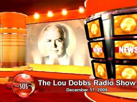 Lou Dobbs Talks One World Government, The New World Order & Copenhagen