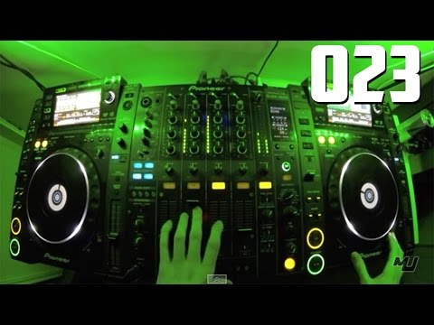 #023 Tech House Mix October 31st (SPECIAL 1 HOUR MIX)