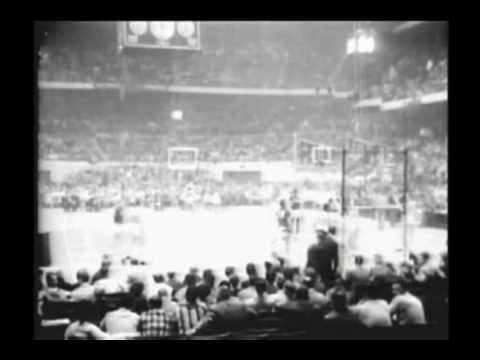 Boston Celtics and St Louis Hawks Rivalry