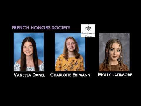Affton High School Senior Awards - Part 5