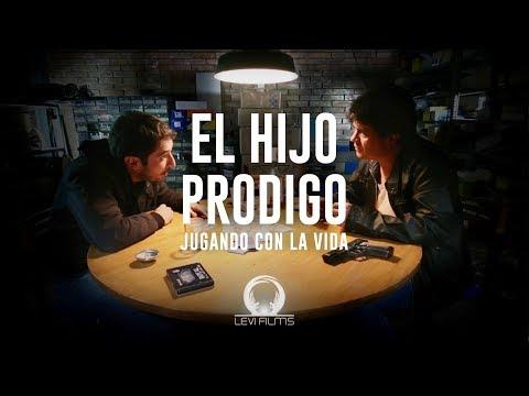 EL HIJO PRÓDIGO (Jugando Con La Vida) Película Cristiana en HD