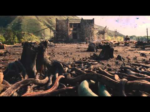 NOAH - Russell Crowe - official trailer