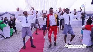 Jah Prayzah Choreography Wedding dance Routine