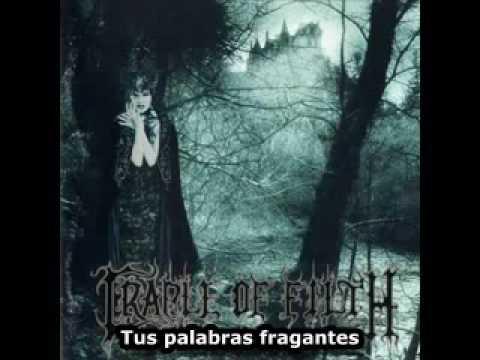 Cradle of Filth - Dusk and Her Embrace (Subtitulado al Español)