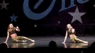 Dance Moms - Rule the World - Season 4 Episode 16