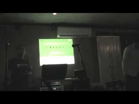 Bryan Bibat on Preparing for a Hackathon