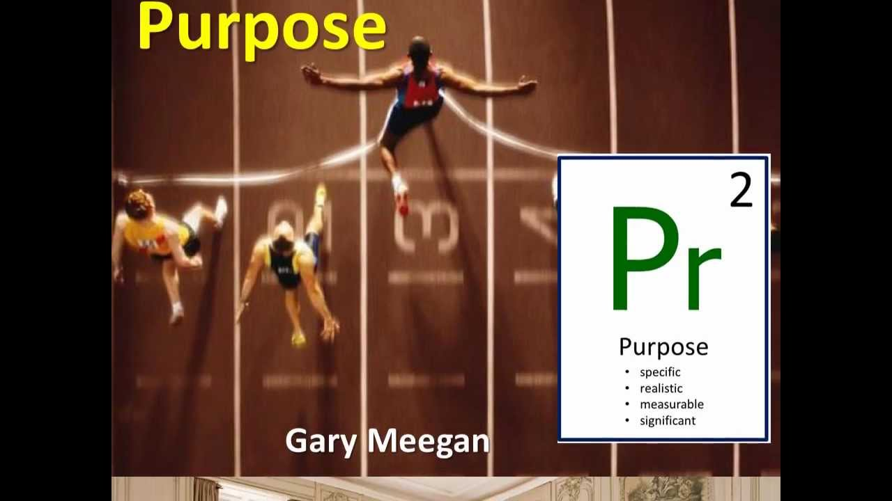 Purpose in Critical Thinking - YouTube