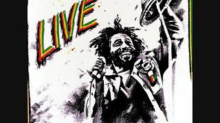 Burning Spear - Live - 1977 (Full)