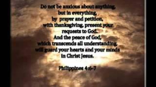 JamminOnDaKeys Plays Blessed Quietness  (Gospel Version of the Hymn)