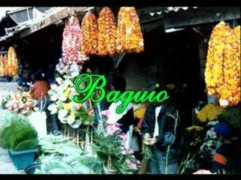 Baguio Tour Guide