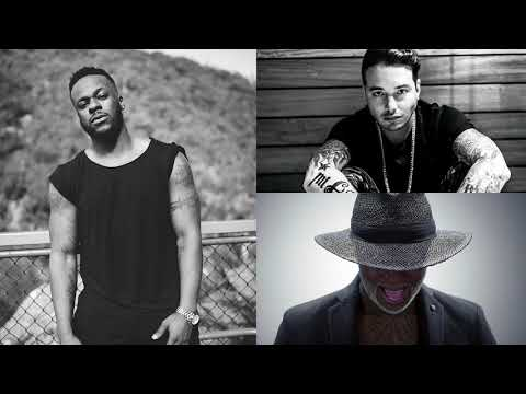 Mi Gente - J. Balvin x Willy William (Timomatic Remix)