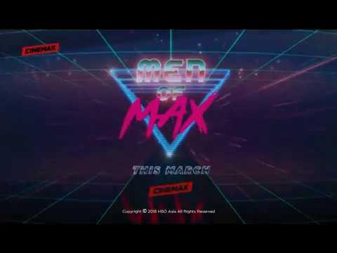 Highlights Cinemax (Nexmedia Ch) Maret 2018