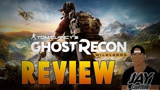 Ghost Recon Wildlands PS4 Review - Is it Worth The Price? - Ghost Recon Wildlands Review