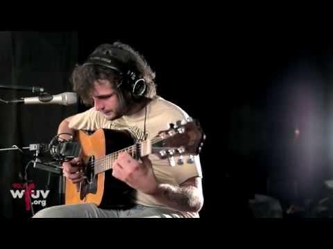 """Ryley Walker - """"Primrose Green"""" (Live at WFUV)"""