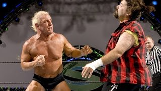 summerslam 2006 review dx vs the mcmahons